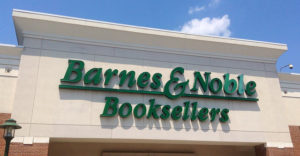 Barnes & Noble Book Fair Fundraiser @ Barnes & Noble | Wichita | Kansas