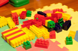Lego Party! @ Rose Hill Public Library | Rose Hill | Kansas