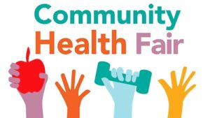 Rose Hill Community Health Fair 2020 @ Rose Hill Recreation Commission