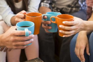 Chamber Mixer at Coffee with Friends @ Coffee with Friends | Rose Hill | Kansas | United States