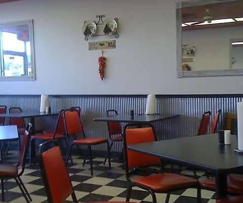 louis cafe food specials restaurant diner burgers fries rose hill ks kansas