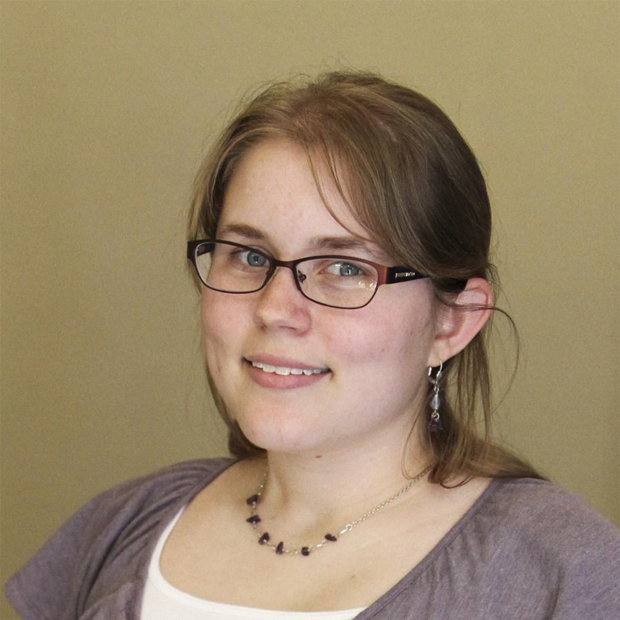 Katie Orstadt