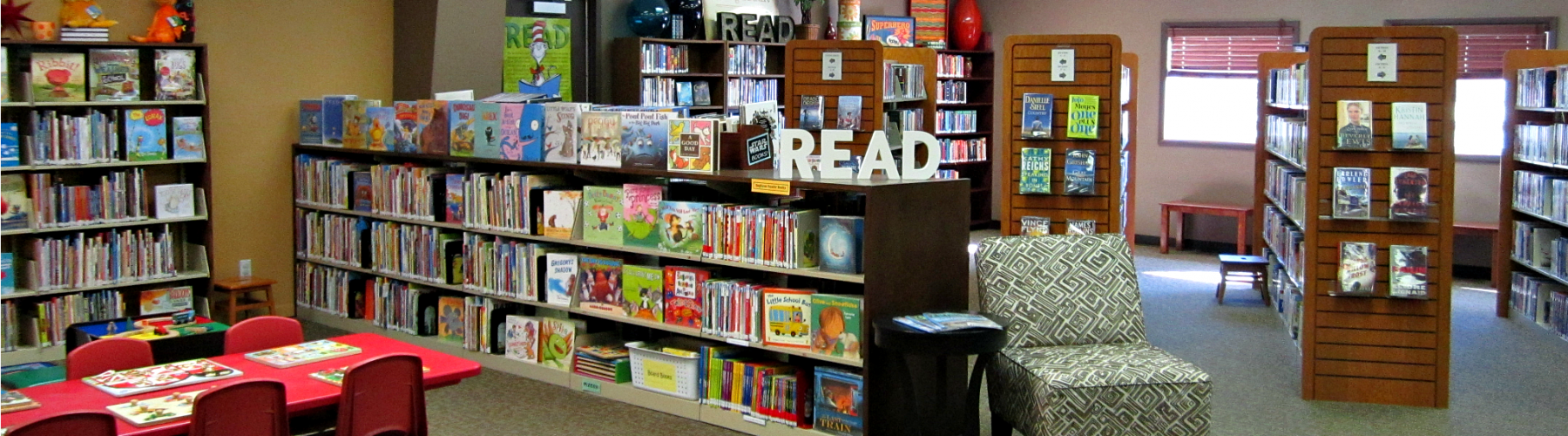 rose hill public library read check out books games movies dvds best fiction novels libraries librarians rh ks kansas