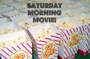 Saturday Morning Movie @ Rose Hill Public Library | Rose Hill | Kansas