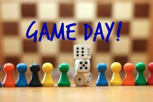 Game Day! @ Rose Hill Public Library | Rose Hill | Kansas