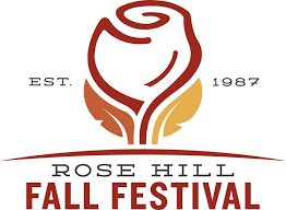 Chamber Mixer: Fall Festival @ Rose Hill Recreation | Rose Hill | Kansas | United States