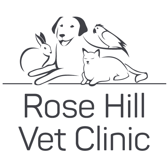 Rose Hill Veterinary Clinic