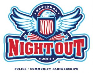2017 National Night Out @ Shorty Cox Sports Complex | Rose Hill | Kansas | United States